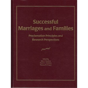 Successful Marriages and Families