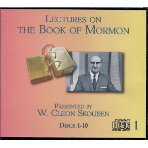 Lectures on the Book of Mormon (Book on CD)