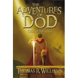 Adventures of Dod Vol. 3 Code of the Kings