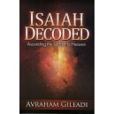 Isaiah Decoded