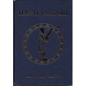 Temple Passport