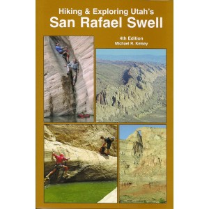 Hiking & Exploring Utah's San Rafael Swell
