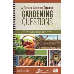 A Guide to Common Organic Gardening Questions