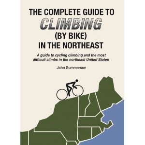 Climbing (By Bike) in the Northeast