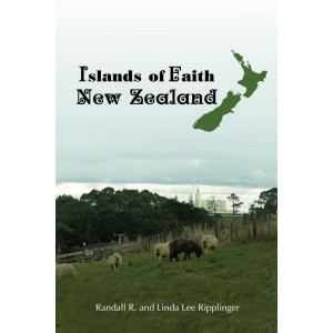 Islands of Faith New Zealand