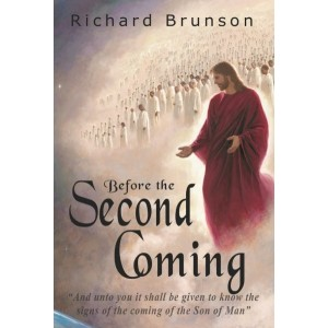 Before the Second Coming CD