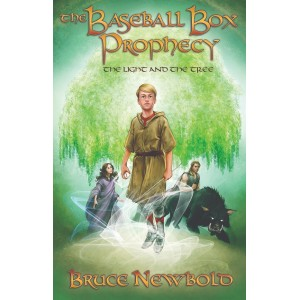 The Baseball Box Prophecy: The Light and the Tree (Book 3)