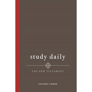 Study Daily: The New Testament
