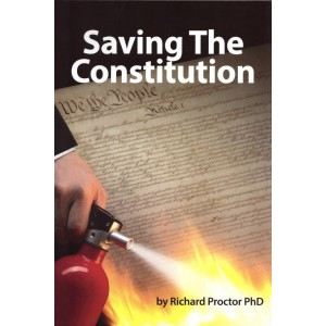 Saving the Constitution