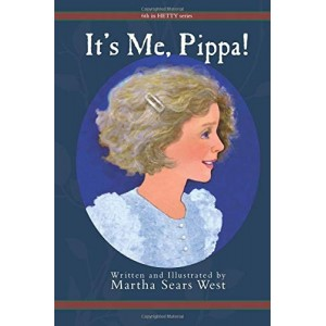 It's Me, Pippa! (6th in HETTY series)