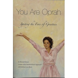 You Are Oprah