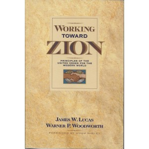 Working Toward Zion