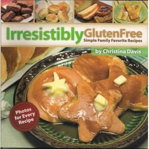 Irresistibly GlutenFree