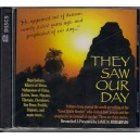They Saw Our Day - Talk on CD