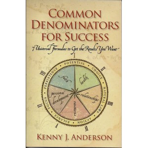 Common Denominators for Success