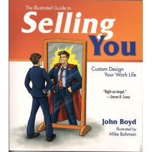 Illustrated Guide to Selling You