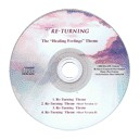 "Re-turning CD ""Healing Feelings Theme"""