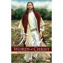 Feast Upon the Words of Christ