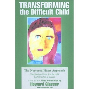 Transforming the Difficult Child - 6 hr. DVD