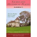 Sacred and Historical Places: Hawaii