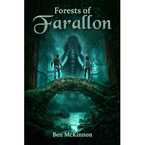 Forests of Farallon