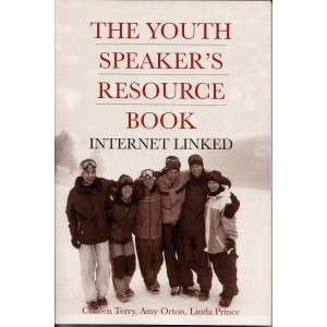 Youth Speaker's Resource Book