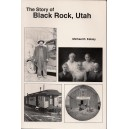 Story of Black Rock, Utah