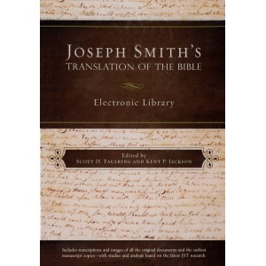 Joseph Smith's Translation of the Bible