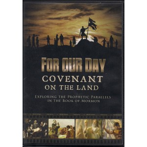 For Our Day: Covenant on the Land