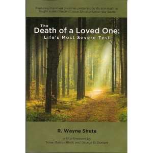 Death of a Loved One: Life's Most Severe Test