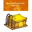 Book of Mormon Puzzle Pages Vol. 1