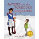 Jacques and the Forbidden Christmas (Hardback)