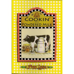 Cookin' with Powdered Milk